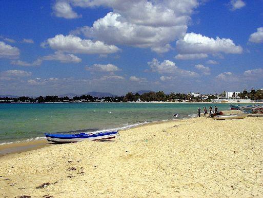 картинки море тунис