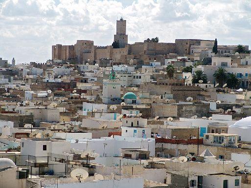 сусс тунис фото достопримечательности