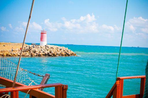 море тунис фото