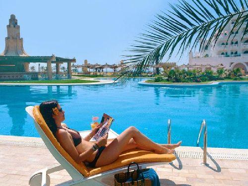 Как вести себя в Тунисе, чтобы отдых сложился приятным и беззаботным?
