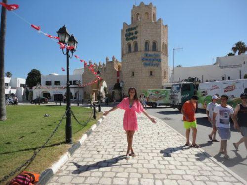 Отдых на курорте Порт Эль-Кантауи легок и приятен!