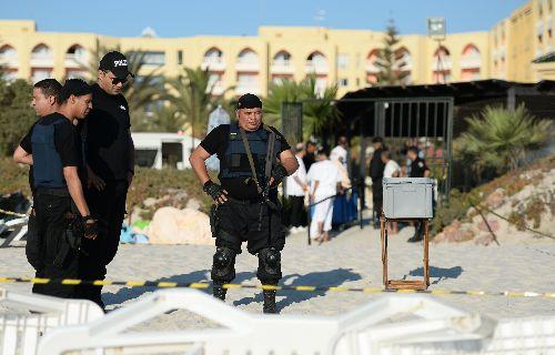 МИД призвал туристов из России проявлять бдительность на отдыхе в Тунисе