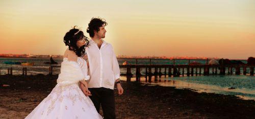 Свадебное путешествие в Тунис.. как это было!
